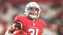 Raiders coach Jon Gruden calls Cardinals' David Johnson a 'joker'