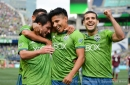 There's a quiet confidence surrounding Sounders heading into offseason