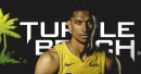 Lakers' Josh Hart agrees to partnership with Turtle Beach