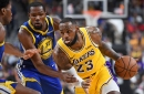 Jarrett Jack Says LeBron, Durant, Anthony Davis to Join Forces