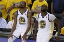 Kurtenbach: Don't forget what's at the heart of the Draymond Green-Kevin Durant feud