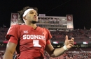 OU football: Kyler Murray recreates famous Bo Jackson photo