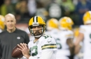 Packers at Seahawks - Live Blog