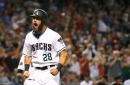 Arizona Diamondbacks Reviews: #32 Steven Souza Jr