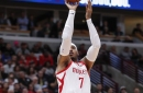 Houston Rockets cut ties with former Knicks All-Star Carmelo Anthony
