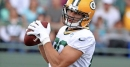 Packers TE Jimmy Graham, two others questionable to return vs. Seahawks