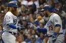 Dodgers News: Justin Turner, Max Muncy Receive Votes For 2018 NL MVP Award