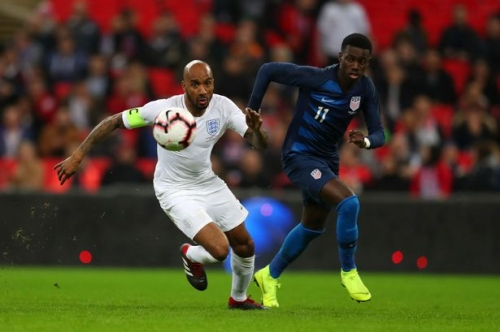 Man City midfielder Fabian Delph reveals special plans to recognise England captaincy