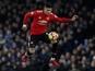 Everton up efforts to sign Manchester United defender Marcos Rojo?