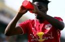 Bulls Abroad: Hassan Ndam joins Cameroon U-23 squad