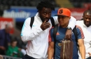 Why Swansea City fans shouldn't be getting their hopes up over Wilfried Bony and Jefferson Montero