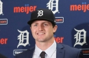 Who could be the Detroit Tigers' next yearly award winners?