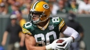 Packers rumors: Jimmy Graham thumb injury feared to be serious