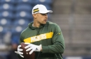 Packers think Jimmy Graham's thumb injury may be serious, per report