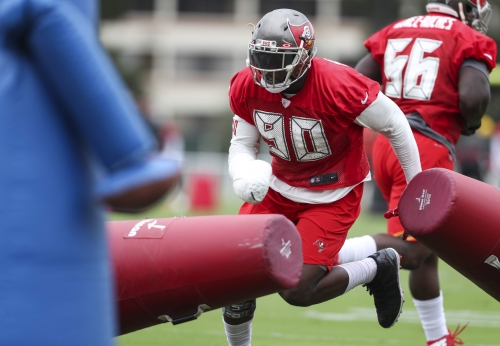 Sports Day Tampa Bay podcast: Bucs' Jason Pierre-Paul can't wait to face Giants