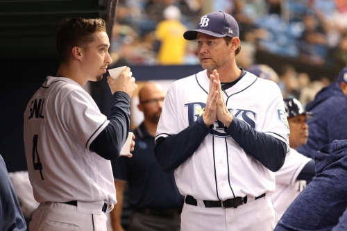 View from the Catwalk: Kyle Snyder praises Blake Snell's Cy Young win