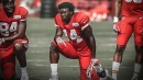 Chiefs news: Sammy Watkins would come to Kansas City again despite being fourth option