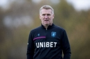 The message Dean Smith has issued to his Aston Villa troops ahead of Birmingham City