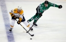 Mattias Janmark's disappointing season, Tyler Seguin's evolving game and why possession really matters to the Stars