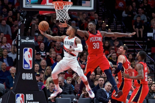 Round Table: Evaluating The Blazers' Hot Start