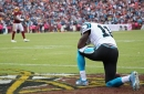 Torrey Smith ruled OUT for Panthers-Lions