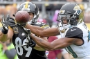 Humbled Steelers ready to turn the tables on the talkative Jaguars