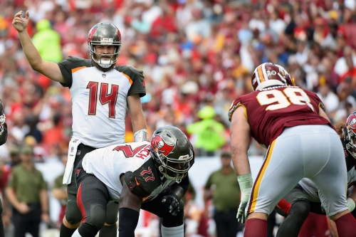 Scouting the Signal-Callers: FitzMagic, or just plain, old Ryan Fitzpatrick?
