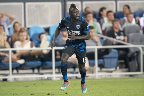 Who we were (Part 2): Dominic Oduro
