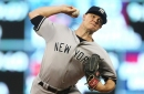 Are New York Yankees on the verge of trading Sonny Gray?