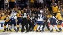 Predators' Bridgestone Arena voted toughest NHL rink to play in