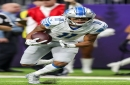 Detroit Lions WR corps in tatters; Marvin Jones out vs. Panthers