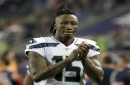 New Saints' receiver Brandon Marshall learning offense, city