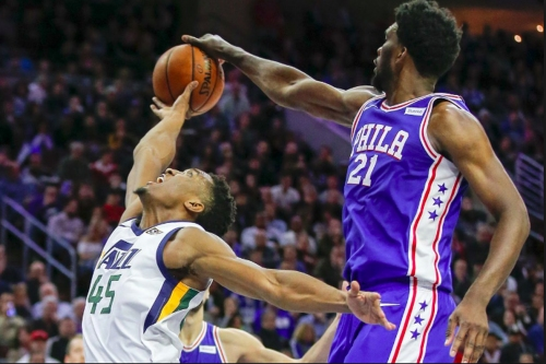 Sixers-Jazz: Game Preview