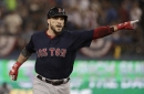 Boston Red Sox re-sign Steve Pearce to one-year deal
