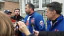 Mickey Callaway on Mets' coaching staff