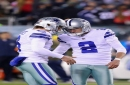Should the Cowboys be worried about K Brett Maher, who has missed 3 of his last 5 field goal attempts?