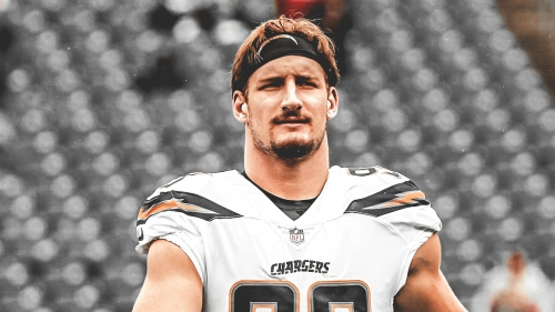 Chargers DE Joey Bosa listed as questionable for Sunday