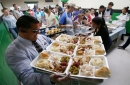 Gospel Rescue Mission seeks food donations for its 2 holiday dinners