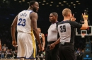 The Warriors' costliest turnover