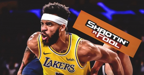 Lakers' JaVale McGee no longer had fun with basketball after Shaqtin' A Fool