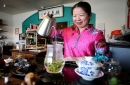 Green tea: The new health food must have
