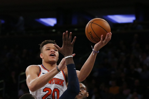 Game Thread: Knicks at Pelicans- 11/16/18