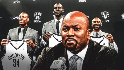 Ex-Nets GM Billy King still thinks about infamous Celtics trade