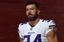 Minnesota Vikings at Chicago Bears: Final injury reports for both teams