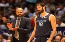 Grizzlies: Why Omri Casspi's return is a big deal for Memphis