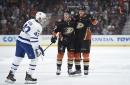 Ducks vs Maple Leafs GAMETHREAD: Loser Hires Carlyle