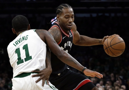Heisler: Eastern Conference could be waking from its coma … and other surprises