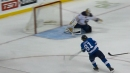 Laine's quick pass finds Connor for opener against Sabres
