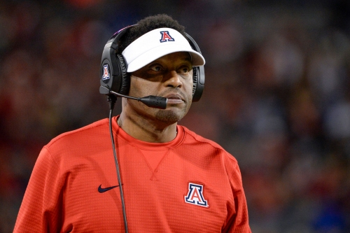 Top storylines as Arizona Wildcats prepare for offensive battle at Washington State