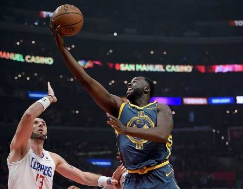 Warriors-Mavericks: Draymond Green to miss weekend contest in Dallas